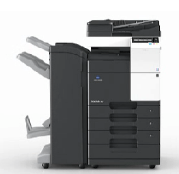 Konica Minolta bizhub 227 Printer