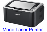 Samsung ML-1660 Printer