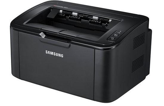 Samsung ML-1676 Printer