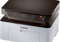 Samsung SL-M2071 Printer iso