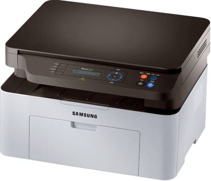 Samsung SL-M2071 Printer iso