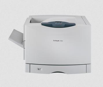 Lexmark C910 Printer