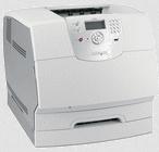 Lexmark T640 Printer