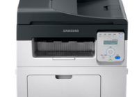 Samsung SCX-4321NS Laser Printer