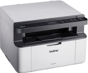 Brother DCP-1601 printer
