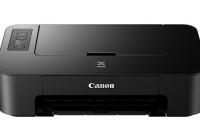 Canon TS202 pixma printer