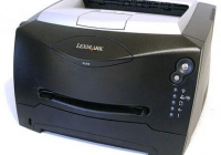 Lexmark E232 Laser Printer