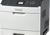 Lexmark MS817n Printer Driver Download