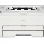Ricoh SP 212W Printer