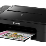 Canon PIXMA TS3120 Printer