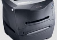 Lexmark E234 Printer Driver Download Link & Installation Guide