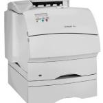 Lexmark Optra T614 Printer driver download