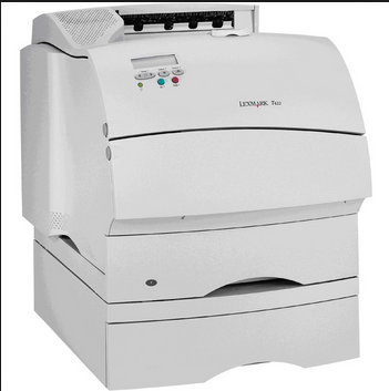 Download) Lexmark Optra T614 Driver Download for PC
