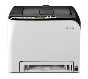 Ricoh SP C252DN Printer