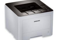 Samsung SL-M3320ND Driver Download (ProXpress Series Laser Printer)