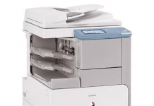 Canon ImageRunner 3570 download driver