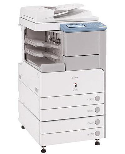 CANON IR3570 NETWORK PRINTER DRIVER