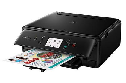 Canon PIXMA TS6020 Printer