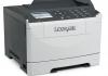 Lexmark CS417dn driver cd download