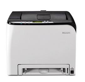 Ricoh SP C250DN printer driver