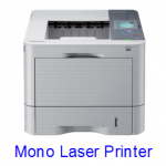 Samsung ML-5010ND Printer