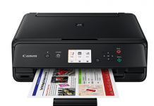 download driver Canon PIXMA TS5020 printer