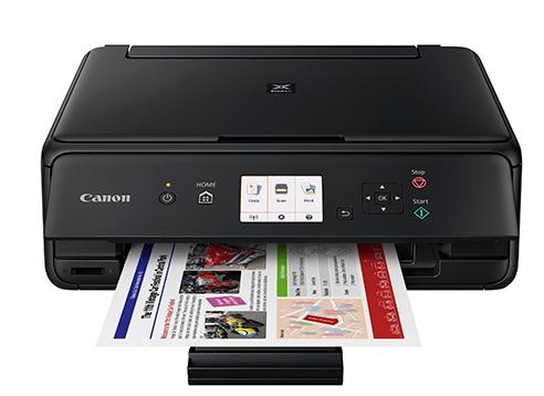 download driver Canon PIXMA TS5020 printer