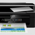 Epson L405 Windows driver