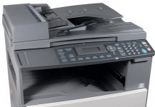 Download bizhub 163 printer driver