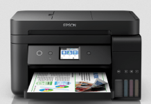 Epson L6190 driver Ink Tank Printer