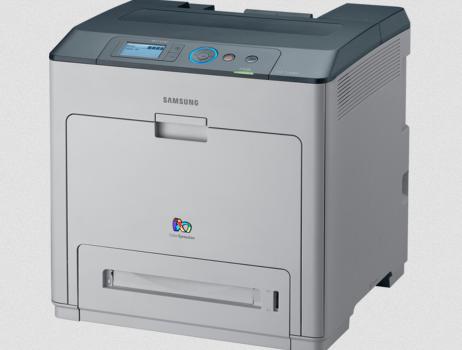 Download CLP-770ND Samsung Printer Driver