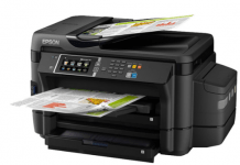 Download Epson L1455 Driver