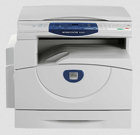 Download) Xerox WorkCentre 5016 Driver Download (Installer