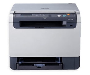 Samsung CLX-2161 Printer