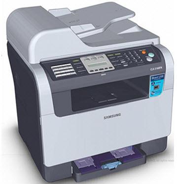 Samsung CLX-3160 printer driver