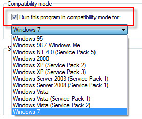 Using free windows xp mode as a vmware virtual machine docshare. Tips.