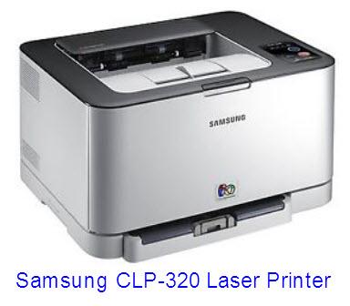 Universal samsung printer driver for mac os