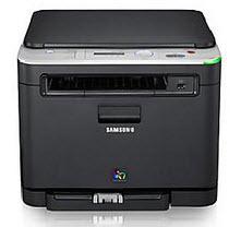 Samsung CLX-3186 printer driver