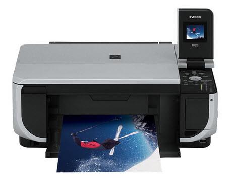 Canon MP510 printer driver