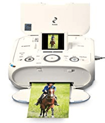 Canon PIXMA mini260 printer driver