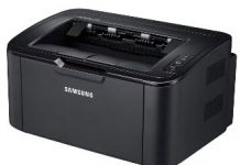 Samsung ML-1667 printer driver