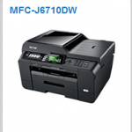 Brother MFC-J6710dw driver install