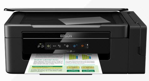 Epson L3060 Driver Download (EcoTank Printer) - Free Driver