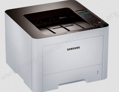 Samsung ProXpress SL-M3820DW Printer