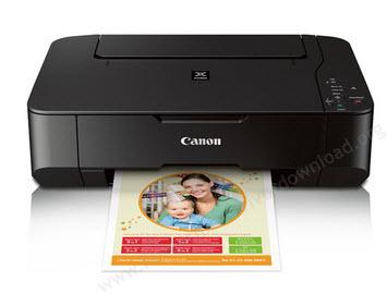Canon Pixma MP237 printer driver