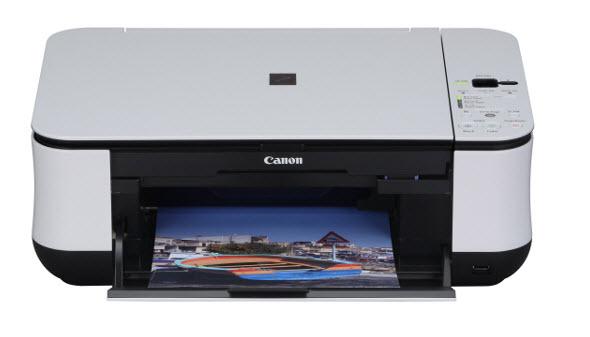 Canon Pixma MP240 printer driver
