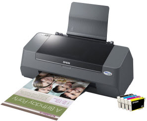 EPSON Stylus C90 printer driver