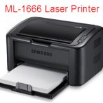 Samsung ML-1666 printer driver