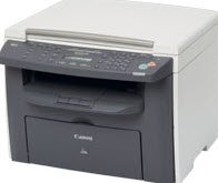 Canon i-SENSYS MF4140 printer driver