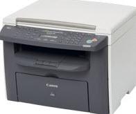 Canon i-SENSYS MF4140 printer driver